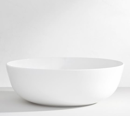 Aaron Probyn Bone China Serving Bowls