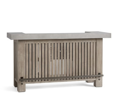 Abbott Ultimate Bar, Gray