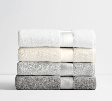 Aerospin™ Luxe Organic Towels