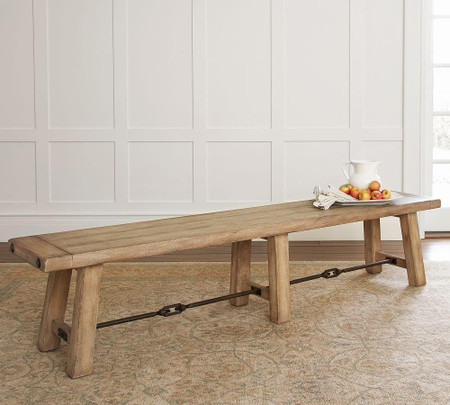 Benchwright Dining Bench