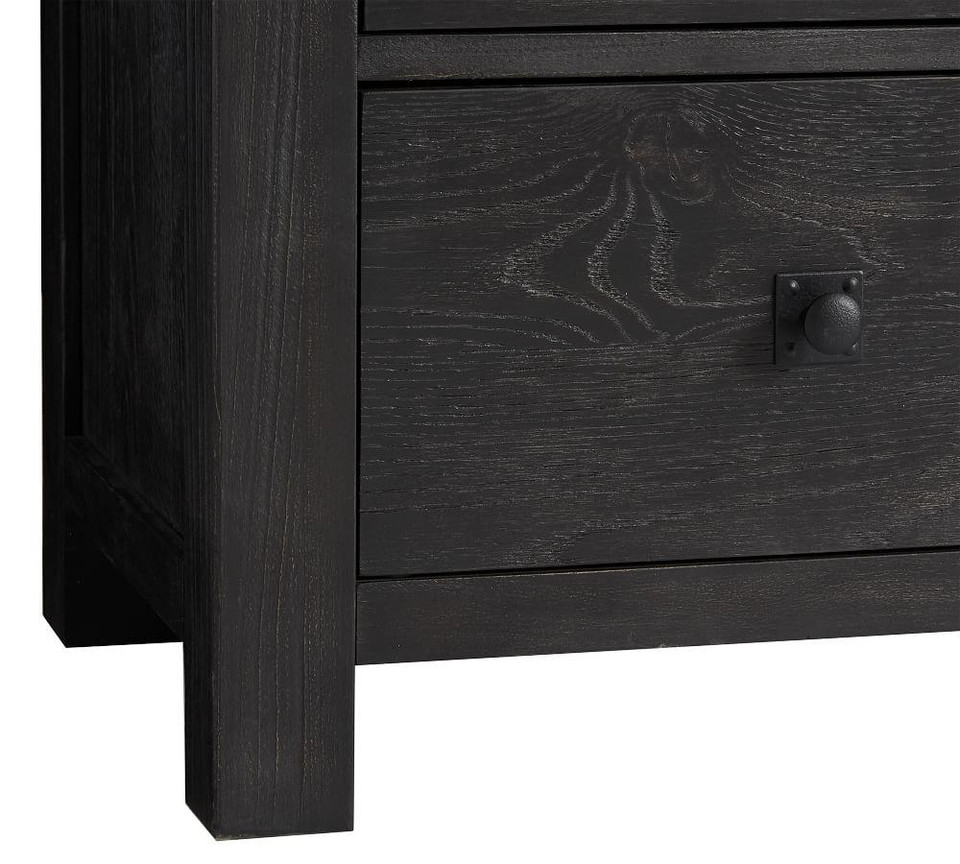 Benchwright 5-Drawer Dresser