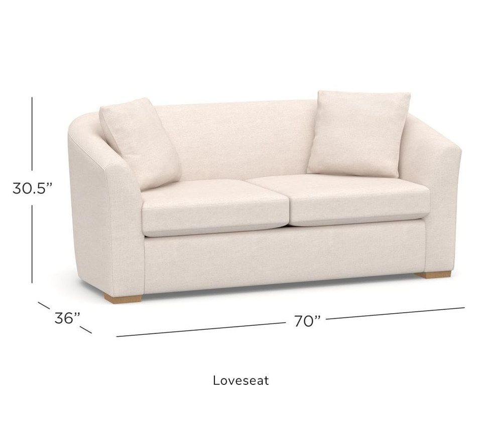Bodega Upholstered Sofa Collection