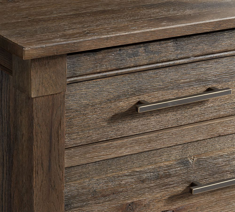 Brookdale 9-Drawer Extra Wide Dresser