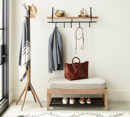 Build Your Own - Lucy Entryway Collection