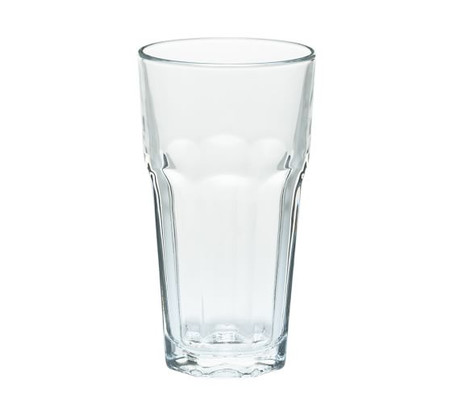 Café Juice Glass