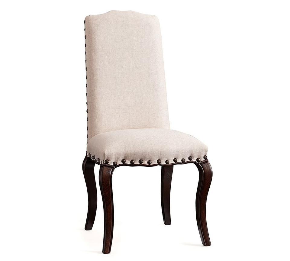1000+ images about Furniture on Pinterest | Antiques, Pine ... |Delaney Dining Chair Pottery Barn