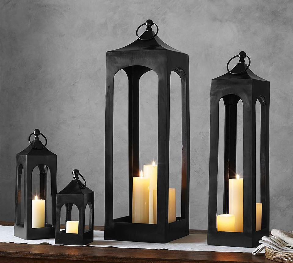 Caleb Lantern Collection