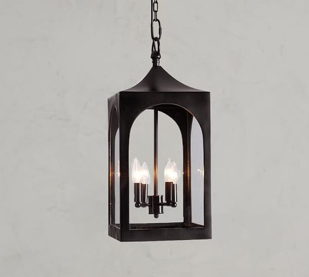 Caleb Indoor/Outdoor Pendant