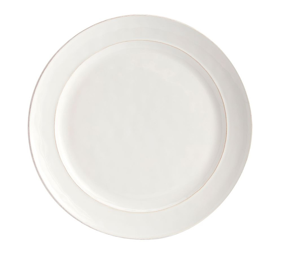 Cambria Handcrafted Stoneware Dinner Plates