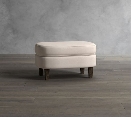 Cardiff Upholstered Ottoman