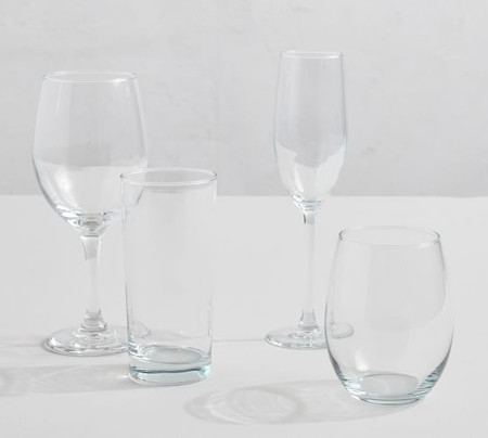 Caterer's Box Wine Glasses, Set of 12