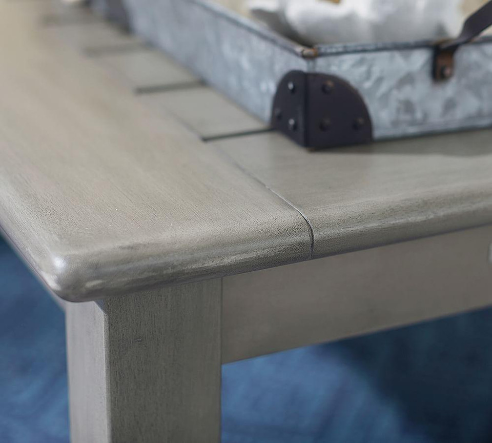 Chatham Coffee Table, Gray