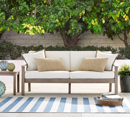 Chatham Sofa, Gray