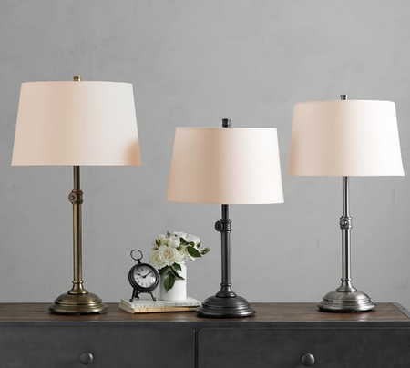 Chelsea Adjustable Table Lamp