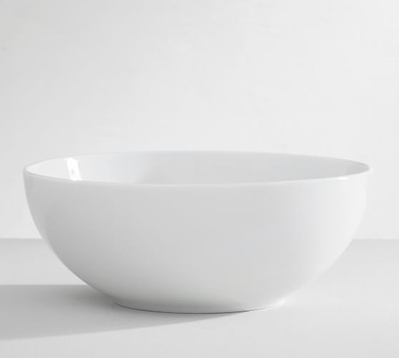 PB Classic Coupe Porcelain Cereal Bowl