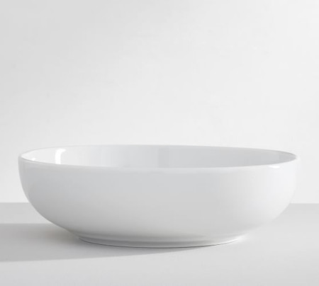 PB Classic Coupe Porcelain Soup Bowl