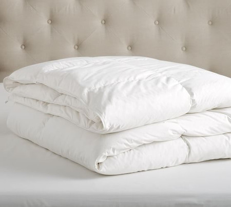 Duvet Inserts & Pillows
