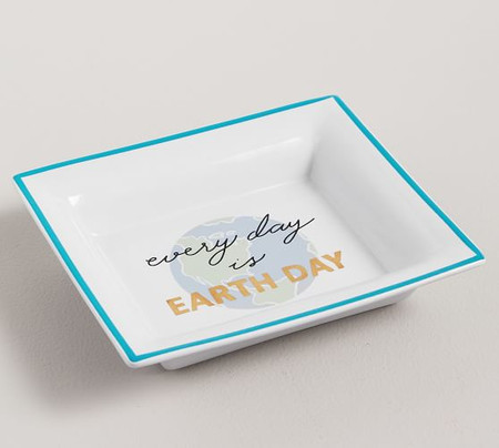 Goods That Give Back Catchall Tray FSC Earth Day