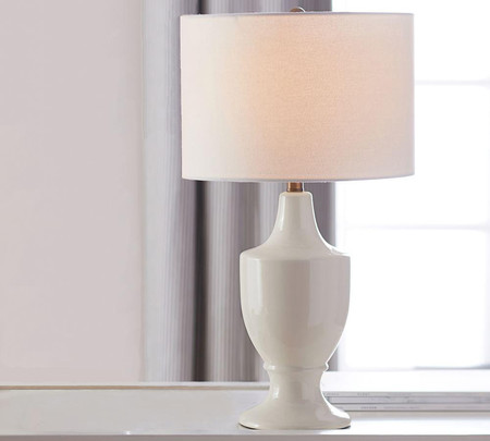 Emilie Trophy Table Lamp