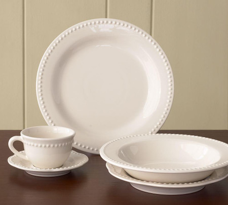 Emma 20-Piece Dinnerware Set