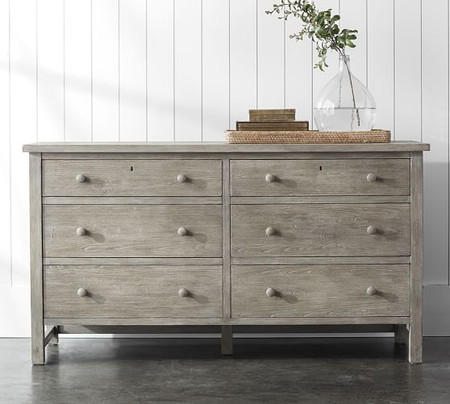 Farmhouse Extra Wide Dresser