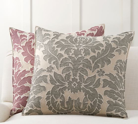 Francesca Embroidered Pillow Covers