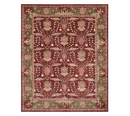 Franklin Persian-Style Rug