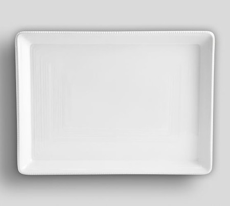 Gabriella Rectangular Serving Platter