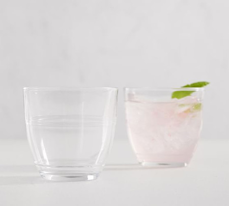 Gigone Glass Tumblers, Set of 6