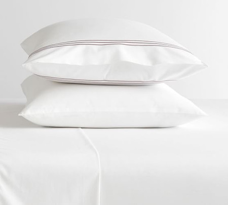 Grand Organic Pillowcases