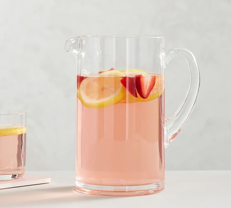 Happy Hour Acrylic Pitcher