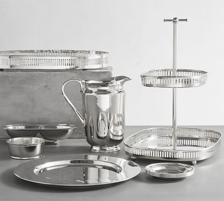 Harrison Serveware Collection