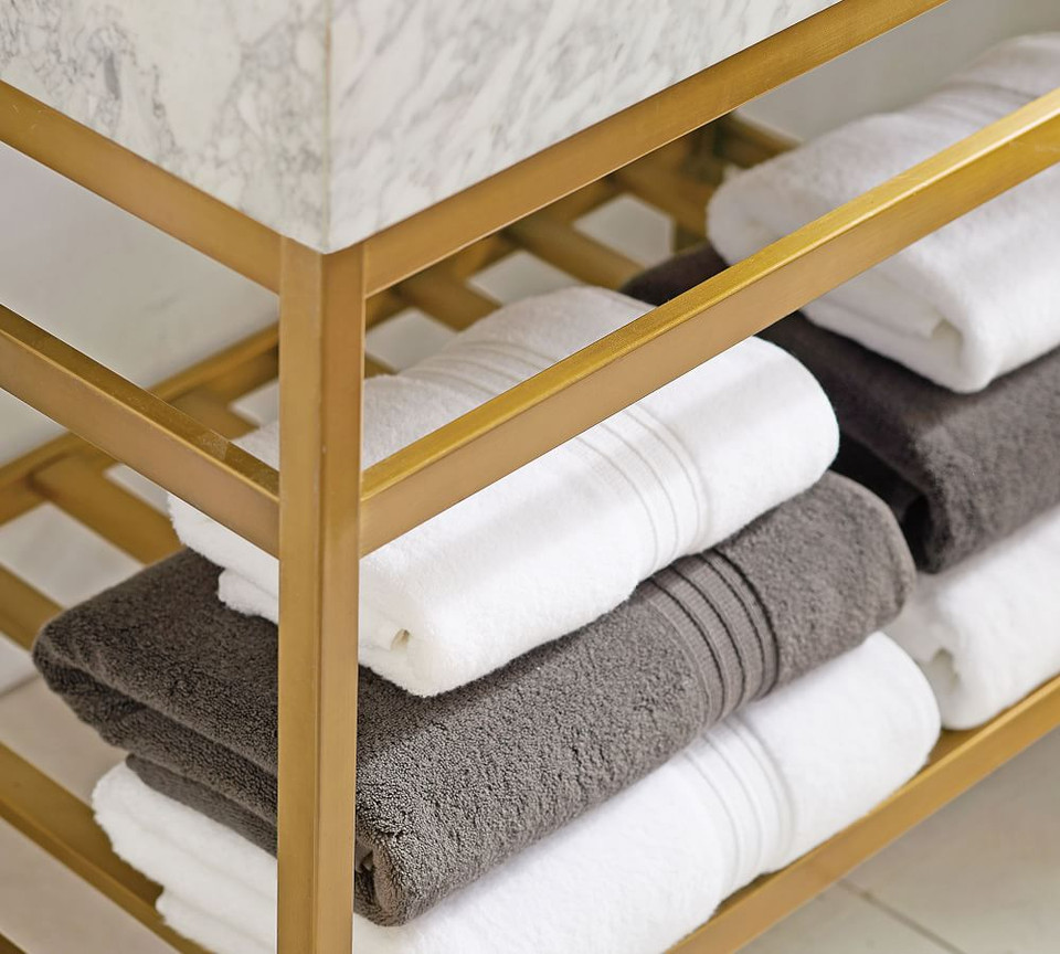 Hydrocotton Organic Quick-Dry Towels