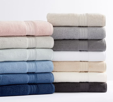 Hydrocotton Quick-Drying Organic Towels