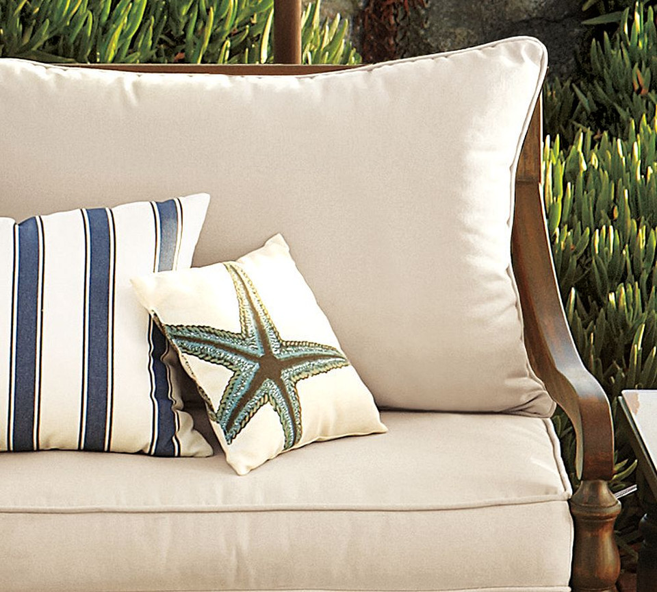 Riviera Outdoor Furniture Replacement Cushions Pottery