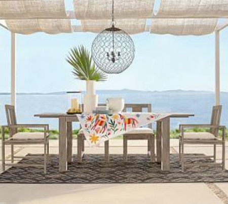 Indio Table & Chair Dining Set