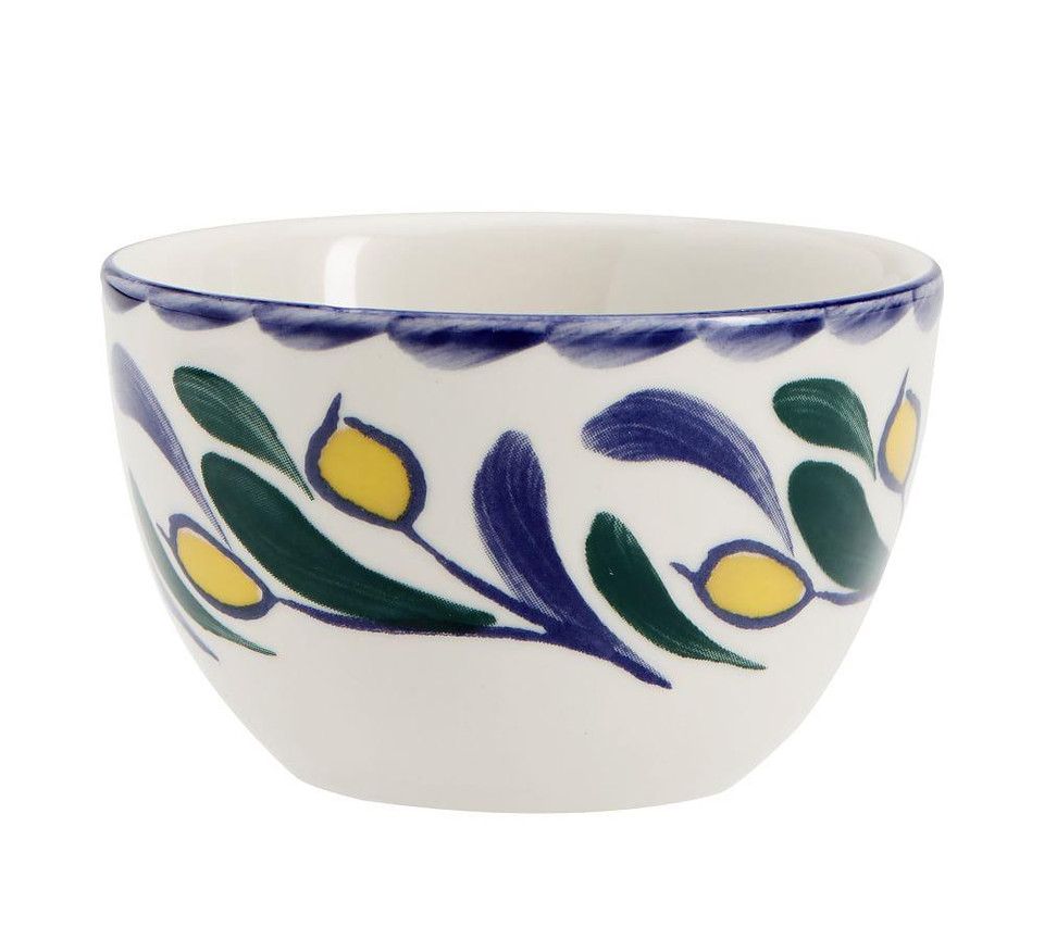 Jardin Lemon Snack Bowl