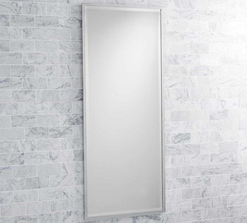 Kensington Slim Fixed Mirror