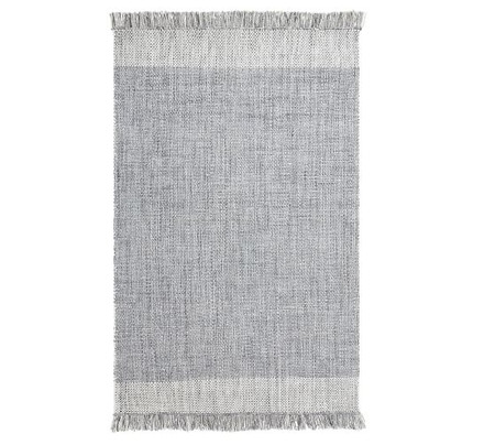 Kian Eco-Friendly Indoor/Outdoor Rug - Chambray