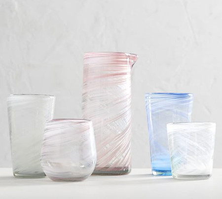 Laguna Recycled Drinkware Collection