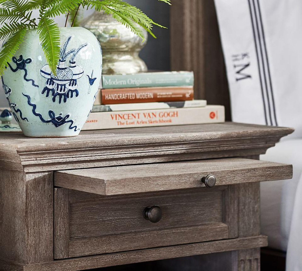 Livingston Nightstand