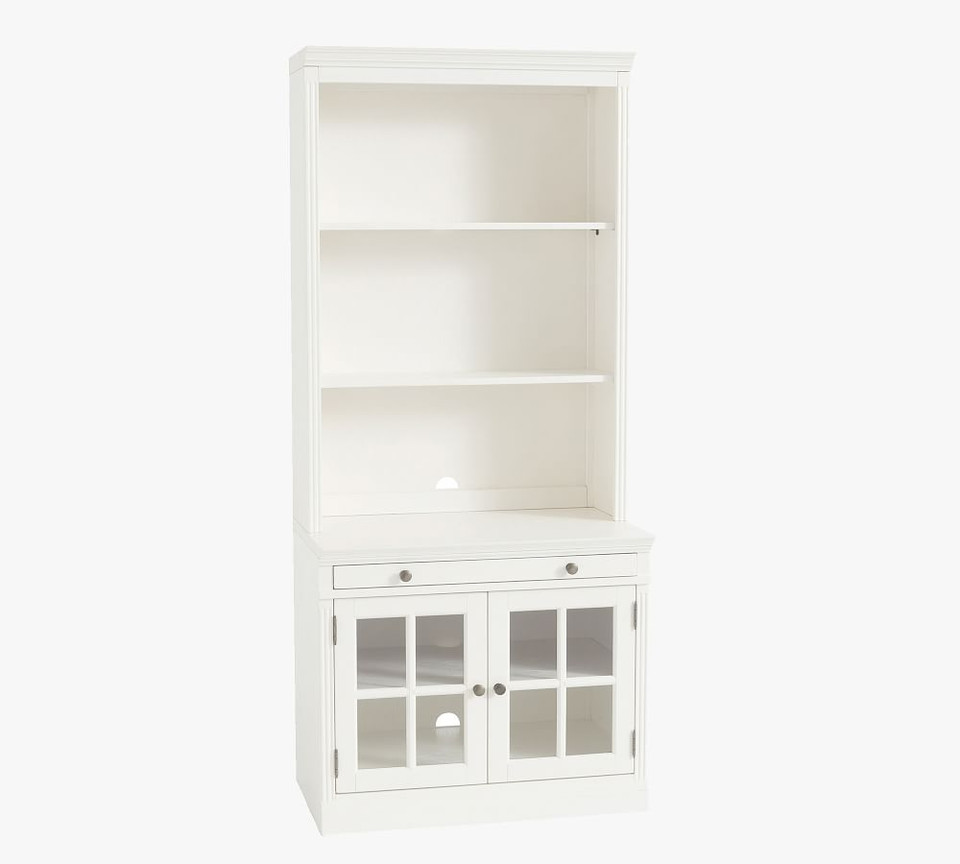 Livingston Bookcase