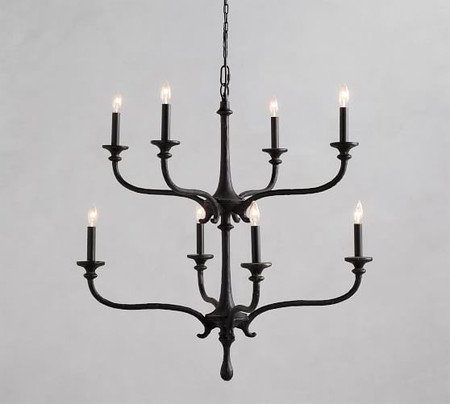 Metal Lighting Pottery Barn Canada