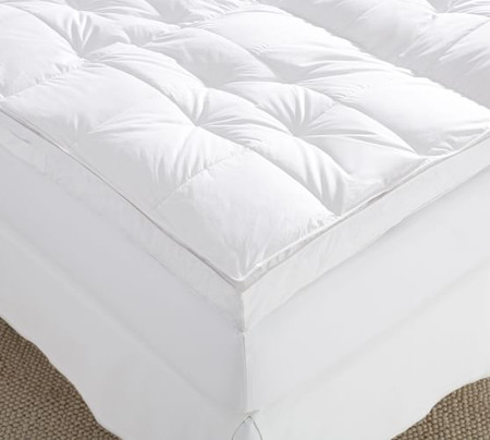 Luxury Down Top Featherbed