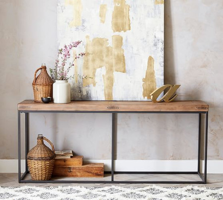 Malcolm Console Table
