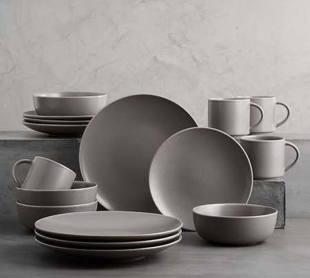 Mason 16-Piece Dinnerware Set