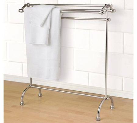 Mercer Towel Stand