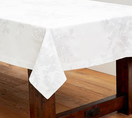 Tablecloths Table Linens Amp Table Runners Pottery Barn