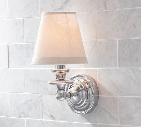 Sussex Shade Sconce