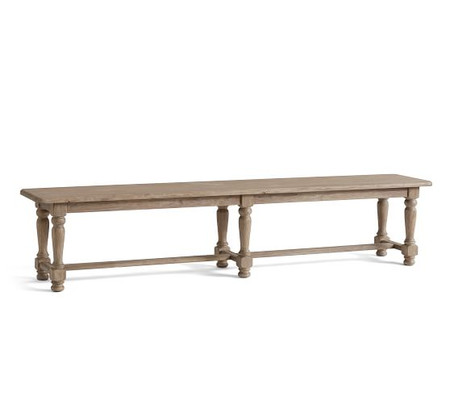 Normandy Dining Bench